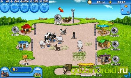 Farm Frenzy - веселая ферма на Android скачать