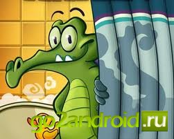 Where's My Water? - игра от Disney на Android
