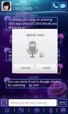 GO SMS PRO для Андроид скачать
