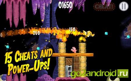 Бесплатная игра Wolf Toss на Андроид