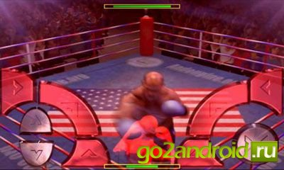 "Игра ""International Boxing Champions\"" для Android"