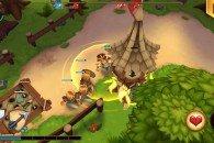 """Игра \""""Royal Revolt!\"""" для Android"""