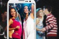 "Приложение ""Night Camera+"" для Android"