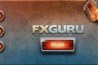 """Приложение """"FxGuru"""" для Android"""