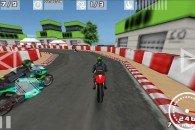 """Игра """"Championship Motorbikes 2013"""" для Android"""