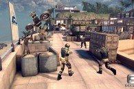 """Игра """"Modern Combat 4: Zero Hour """" для Android"""