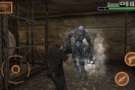 "Игра ""Resident Evil 4"" для Android"