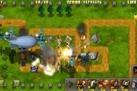 """Игра """"Little Commander WWII TD"""" для Android"""