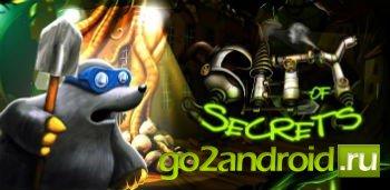 "Игра ""City Of Secrets"" для Android"