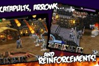 """Игра """"Army of Darkness Defense"""" для Android"""