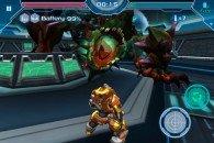 "Игра ""Invader Hunter"" для Android"