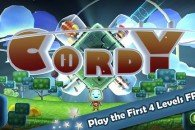 "Игра ""Cordy"" для Android"