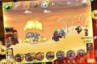 "Игра ""Wars Online"" для Android"