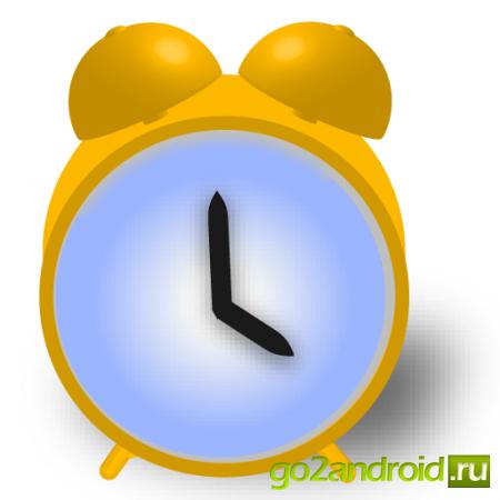 """Приложение """"Gentle Alarm"""" для Android"""