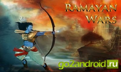 "Игра ""Ramayan Wars: The Ocean Leap"" для Android"