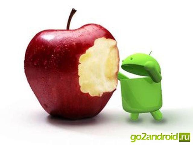 Можно ли прошить телефон андроид на ios