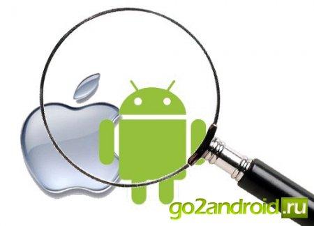 Как на андроид поставить iOS