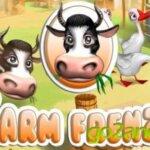 Farm Frenzy — веселая ферма на Android скачать