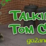 Talking Tom Cat на Андроид