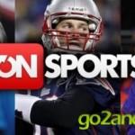 Бесплатный спортивный канал OnSports для Андроид