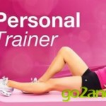 Ваш личный тренер с приложением LWR Personal Trainer на Андроид
