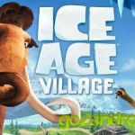 Игра Ice Age Village для Андроид