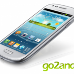 Samsung Galaxy S3 Mini — характеристики смартфона