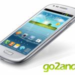 Samsung Galaxy S3 Mini — характеристики смартфона