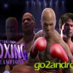 Игра «International Boxing Champions» для Android