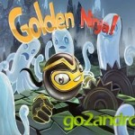 Игра «Golden Ninja Pro» для Android