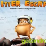 Игра «Critter Escape» для Android