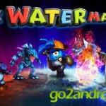 Игра «3D X WaterMan» для Android