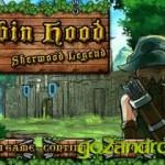 Игра «Robin Hood» для Android