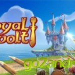 Игра «Royal Revolt!» для Android
