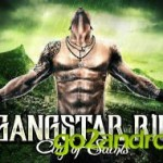 Игра «Gangstar Rio: City of Saints» для Android