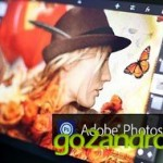 Приложение Adobe Photoshop Touch для Android