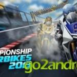 Игра «Championship Motorbikes 2013» для Android