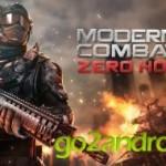 Игра «Modern Combat 4: Zero Hour » для Android