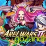 Игра «AREL WARS 2» для Android