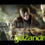 Игра «Resident Evil 4» для Android
