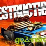 Игра «INDESTRUCTIBLE» для Android