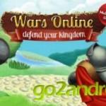 Игра «Wars Online» для Android