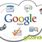 Смена учетной записи на Android