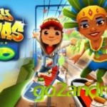 Игра «Subway Surfers» для Android