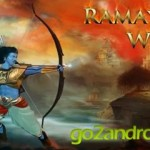 Игра «Ramayan Wars: The Ocean Leap» для Android