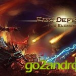 Игра «Epic Defense — The Wind Spells» для Android