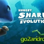 Игра «Hungry Shark Evolution» для Android