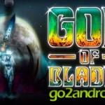 Игра «God of Blades» для Android