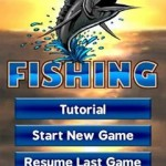 Игра Big Sport Fishing 3D для Android