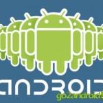 Работа с файлами на Android OS